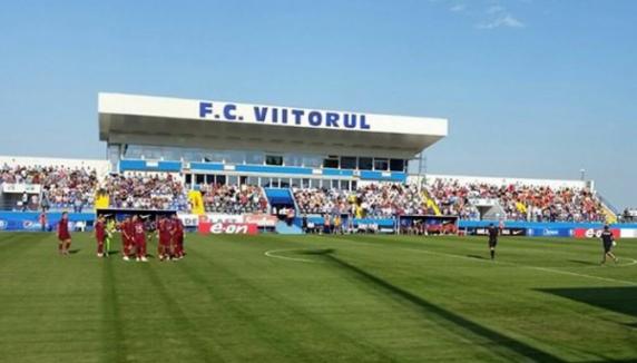 TAS a confirmat că FC Viitorul este campioana României