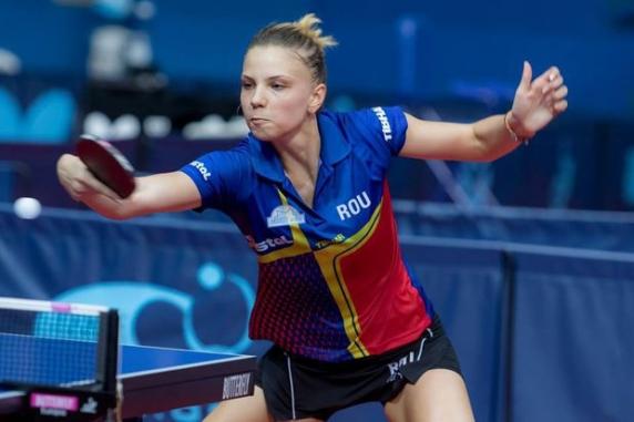Tenis de masă. Echipele României, calificate în sferturi la Mondialele de juniori