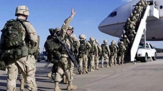 Tensiuni între Turcia și SUA. Presa turcă a dezvăluit localizarea trupelor americane din Siria