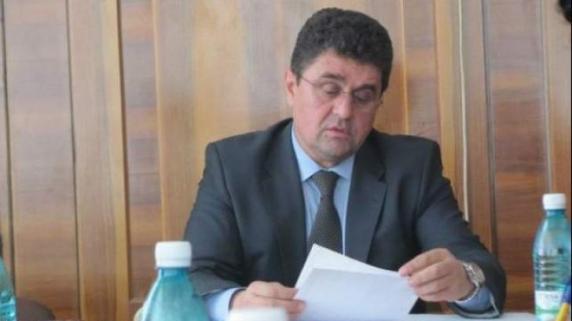 Teodor Nițulescu, fost prefect de Teleorman, la DNA, pentru a depune un denunţ pe numele lui Dragnea