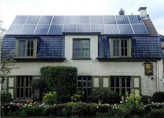 Toate clădirile ce vor fi construite din 2021 trebuie să aibă consum energetic aproape de zero