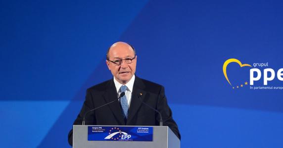 Traian Băsescu, despre Moise Guran: O panaramă. Va fi un rateu în politică, are un mare deficit de caracter