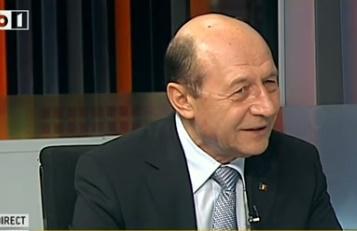 Traian Băsescu, la primul termen în procesul CNSAS: Nu am colaborat cu Securitatea. Avem puncte de vedere diferite, ne va împăca judecătorul