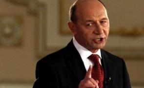 Traian Băsescu: Îngerul neprihănit Gabriela Firea ar putea ajunge la DNA
