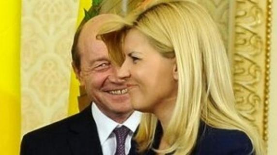 Traian Basescu, cu gândul la sentința Elenei Udrea: Amendamente la Legea gratierii prin care pedepsele femeilor să fie reduse la jumătate