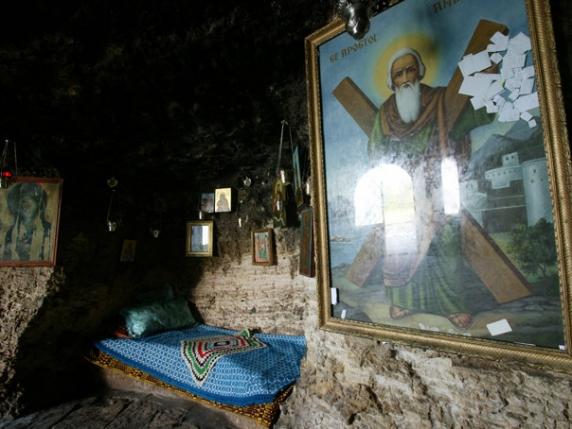Trei lucruri de ştiut despre Peştera Sfântului Andrei