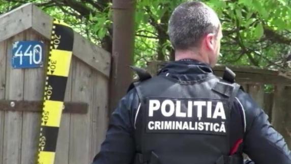 Trupul unui fost poliţist local, găsit tranşat în casă. Fosta soţie a fost reţinută