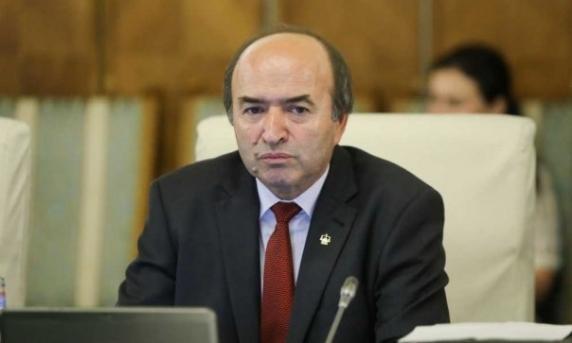 Tudorel Toader a declansat selectia pentru functia de procuror general al Romaniei