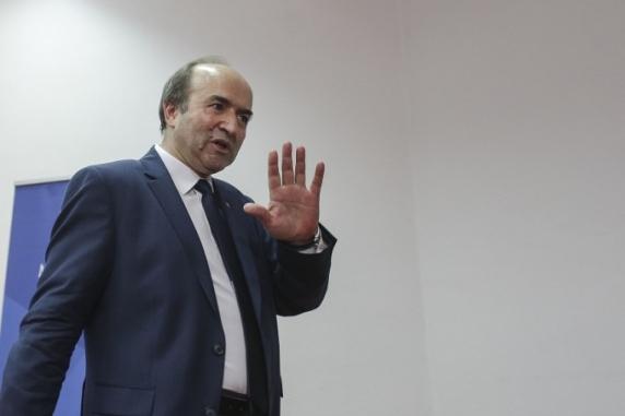 """Tudorel Toader primeste ultimatum de la PSD: """"Ori dă Ordonanța, ori pleacă!"""""""
