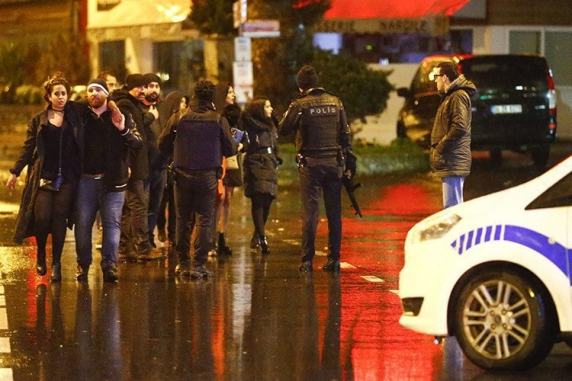 Turcia: un deputat spune că CIA a organizat atentatul comis de Revelion în Istanbul