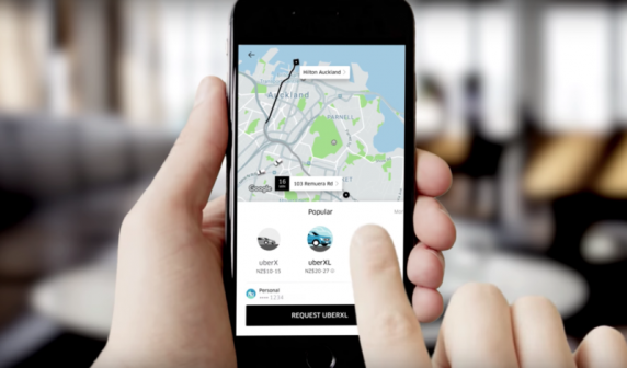 Uber şi Bolt au obţinut aviz tehnic de la Ministerul Comunicaţiilor pentru a face ridesharing