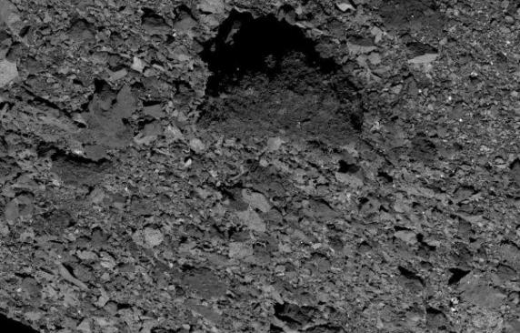 Un asteroid se apropie de Terra. NASA a descoperit pe el urme de viață