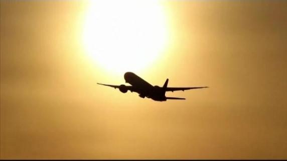 Un avion de pasageri s-a prăbușit în Afganistan