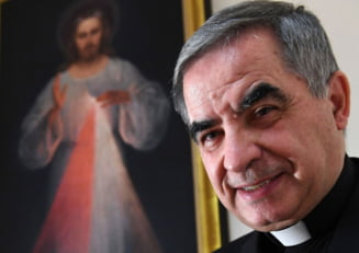 Un cardinal catolic e judecat pentru infracțiuni financiare cuprinzand deturnare de fonduri și spălare de bani
