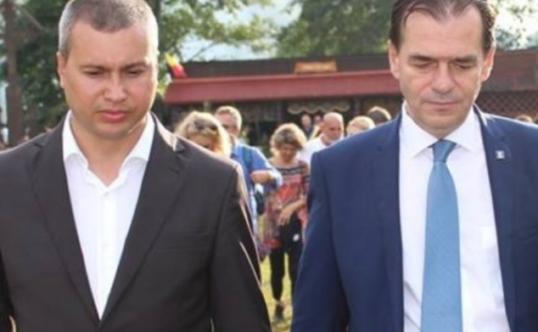 Un deputat PNL din tabăra Orban anchetat că a furat curent!