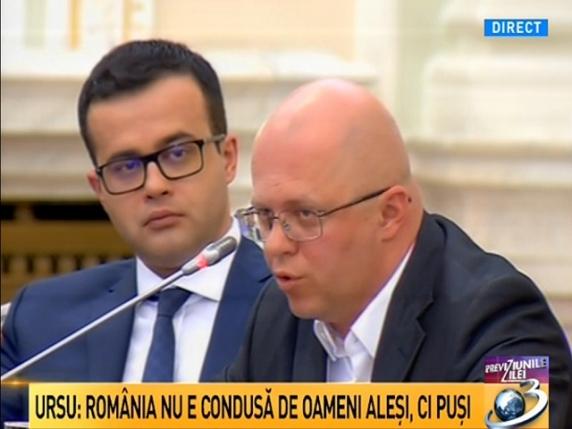 """Un fake news al binomului Gâdea-Ursu: Intalnirea """"operativa"""" a sefilor serviciilor pe cazul """"Valiza"""" era de fapt ziua onomastica a lui Gabriel Vlase. Cozmin Gușă: """"Departe de intalnirile de gen ale lui Coldea!"""""""