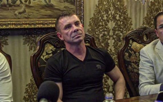"""Un judecător federal a suspendat planul de extrădare al lui Florian Tudor supranumit """"Rechinul"""""""