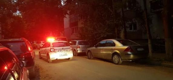 Un politist plecat de la Sectia 3 Timisoara s-a impuscat la Caracal cu arma din dotare