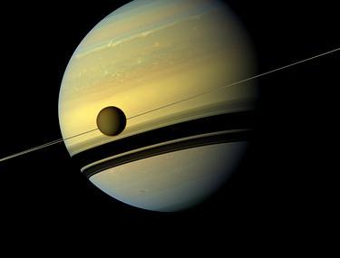 Un submarin va explora mările extraterestre de pe Titan, conform unui proiect NASA