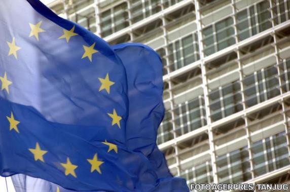 Uniunea Europeană a introdus taxe pentru importurile din SUA