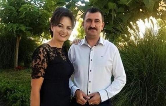 "Vaduva politistului Cristian Amariei, mesaj emotionant: ""Tati nu raspunde la telefon"""