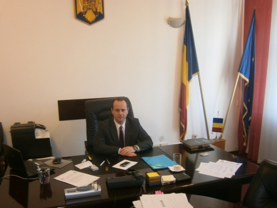 Valentin Dorobantu schimba macazul la licitaţia de peste 600.000.000 de euro pentru secţiunea CFR Braşov - Sighişoara