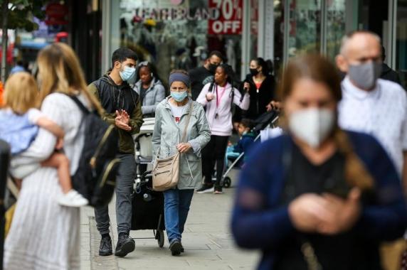 Varianta indiană a coronavirusului ar putea afecta relaxarea restricțiilor în Marea Britanie, spune Boris Johnson