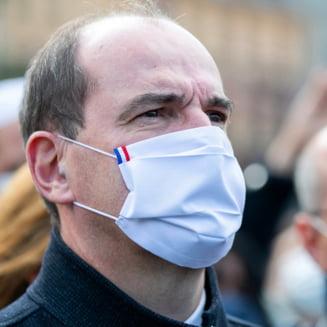 Vesti proaste din Franta: Anuntul ministrului Sanatatii, despre al treilea val al pandemiei si noile tulpini