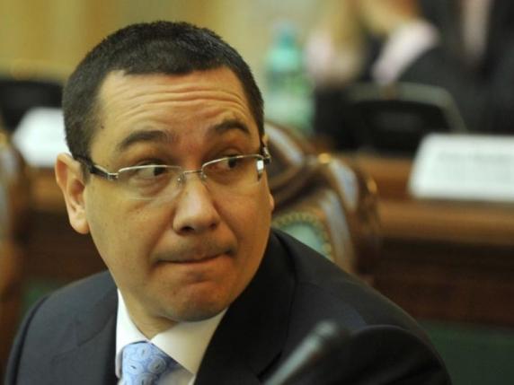Victor Ponta: După ce moţiunea trece, voi propune PSD refacerea majorităţii
