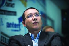 """Victor Ponta: """"România e dată afară de la masa deciziilor din UE, cu complicitatea celor care ne conduc"""""""