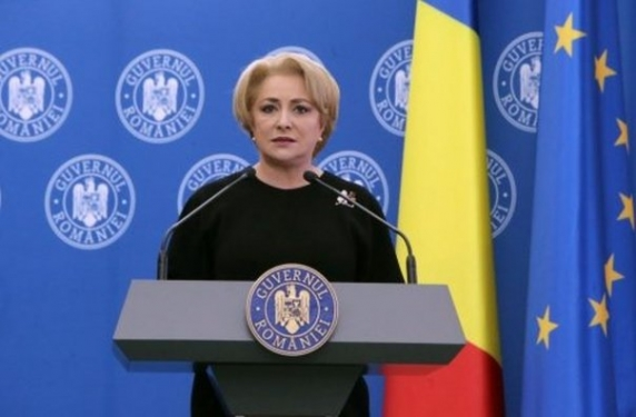 Viorica Dancila nu exclude o candidatura la prezidentiale