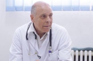Virgil Musta - Lista simptomelor usoare de COVID-19: cand stai acasa si cand mergi obligatoriu la spital