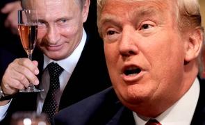 """Vladimir Putin a amenintat SUA: """"Ar fi o catastrofă cel puţin pentru regiune"""""""
