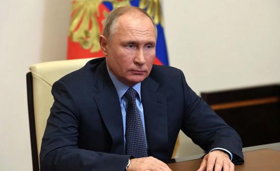 Vladimir Putin a intrat în carantină. Ce s-a întâmplat cu liderul rus si cu ce s-a vaccinat?