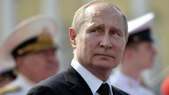"""Vladimir Putin sustine ca din Romania pot fi lansate rachete de tipul celei testate dupa retragerea din Tratatul Fortelor Nucleare. Rusia va reactiona la """"noile amenintari"""""""