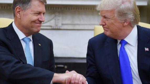 Washington Post: Trump favorizează România și Polonia, în detrimentul Europei de Vest