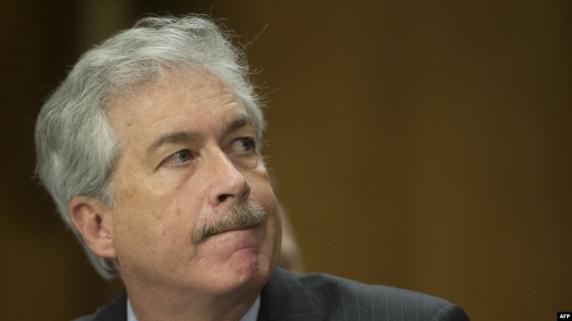 William Burns, fost ambasador al SUA în Rusia, va conduce CIA