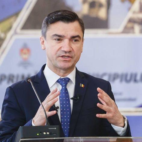 Zeci de primari PSD din judetul Iasi cer demiterea lui Mihai Chirica