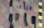 Şapte bărbaţi suspectaţi de şantaj, reţinuţi în urma percheziţiilor care au avut loc în Bucureşti, Ilfov şi Teleorman la clanuri interlope