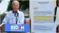 """""""Barosanul"""" apare într-un document legat de afacerile dubioase ale lui Hunter Biden din Romania"""