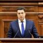 Șerban Nicolae, propunerea PSD pentru președinția Senatului. Favoritul lui Ciolacu a pierdut detașat în fața lui Nicolae