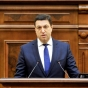 Șerban Nicolae reia atacurile la Mugur Isărescu: Un impostor călărea o bancă de aur