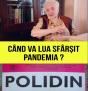 """""""Mama"""" Polidinului a dat un răspuns șocant: Doar așa putem scăpa de Pandemie. Ce recomandă Sylvia Hoișie!"""