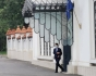 Întâlnire cu preşedintele, cu 3 zile înainte de alegeri: Ludovic Orban şi Nicuşor Dan, discuţii cu Klaus Iohannis la Palatul Cotroceni
