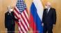 Întâlnire discretă ruso-americană la Geneva pentru stabilizarea relaţiei bilaterale