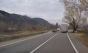 """Șofer filmat când depășește peste linia continuă, în curbă: """"Mi se fâlfâie"""""""