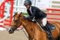 """""""Să vă fie rușine!"""" O actriță celebră vrea să cumpere calul care a fost lovit cu pumnul la Jocurile Olimpice"""