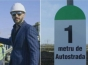 Ștefan Mandachi revine în primplan. A construit un metru de autostradă, dar are un plan mai mare