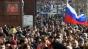 300 de persoane reţinute în Rusia pentru că protestau împotriva sistemului de pensii