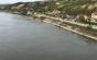 Accident naval pe Dunăre după ce o ambarcaţiune s-a răsturnat. O persoană este dispărută